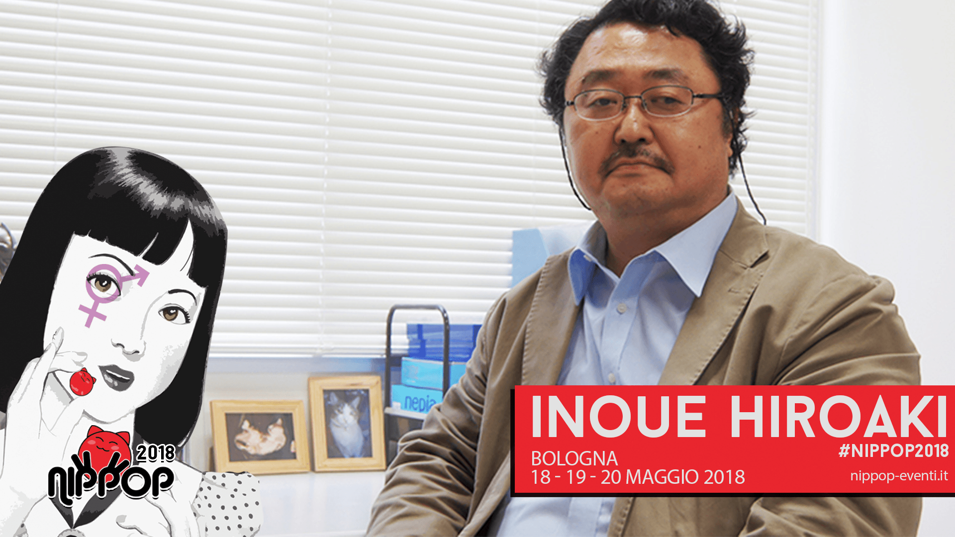 inoue hiroaki nippop 2018