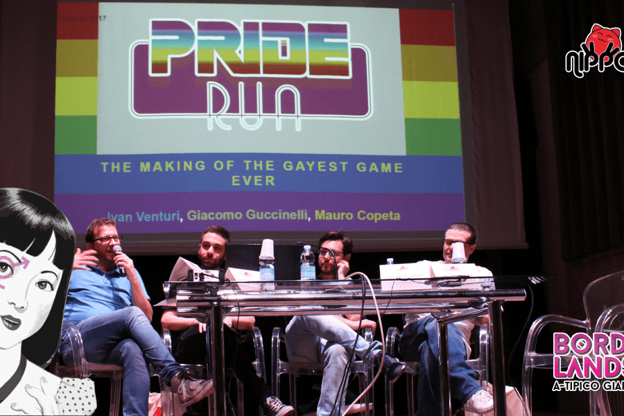 Pride Run: su Steam da inizio 2019