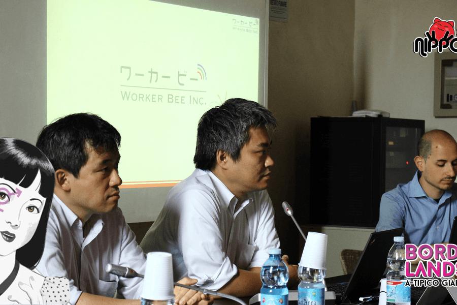 Worker Bee Inc. – Dal mondo al Giappone: come si localizza un videogioco per il mercato giapponese?