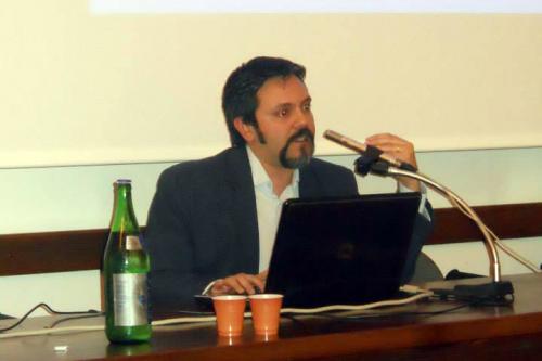 Gianluca Di Fratta
