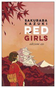 Trasformazioni - il Giappone in movimento Red Girls