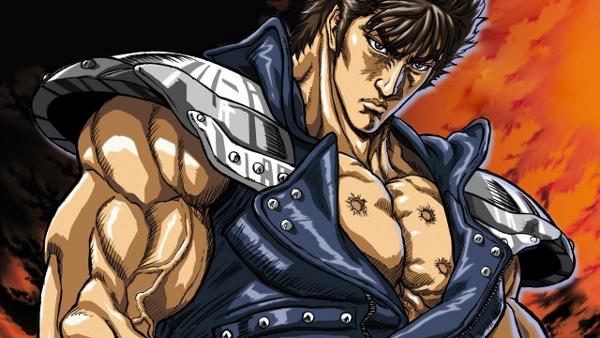 Anime anni '80 - Ken il guerriero