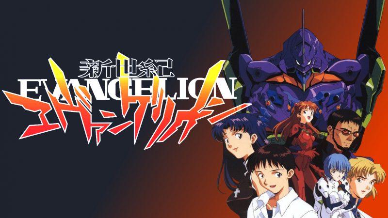 25 anni di Neon Genesis Evangelion