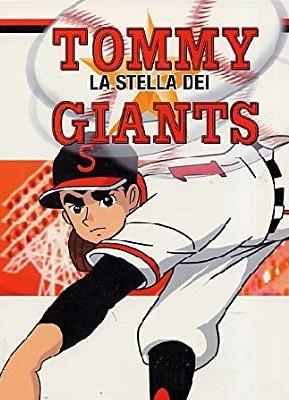 Tommy la stella dei Giants