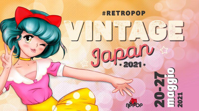 NipPop 2021: ecco il programma del livestreaming!